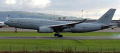 ZZ330 (PrestwickAirportPhotography) Tags: egpk prestwick airport raf airbus a330 voyager zz330