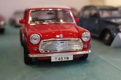 Mini Cooper (Nabel Grant) Tags: minicooper carlifestyle turbo drive carphotography classiccars