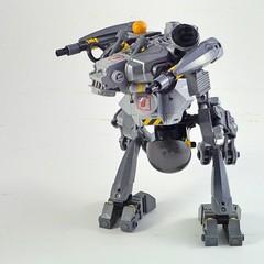 Convertor TA2 Battle Mech (Marco Marozzi) Tags: lego legomech legodesign legomecha marco marozzi moc mecha mech robot wars walker