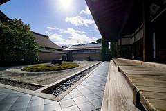 Garden (walkkyoto) Tags: 龍源院 ryogenin 大徳寺 daitokuji 寺 temple 京都 kyoto 日本 japan laowa75mmf20