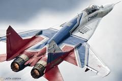 МиГ-29 / Mig-29 (FoxbatMan) Tags: авиационная группа стрижи demo team the russian swifts миг29 mig29 вкс россии air force армия2019 armya2019 ввс httpsflickrp2hkcndr