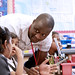 Connecting Classrooms - Peter Tabichi - Teacher of the Year 2019