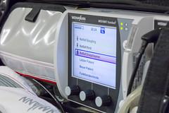 Beatmungsgerät (SirTiggi) Tags: rettungsdienst paramedic ambulance krankenwagen rettungswagen notarzt notfallsanitäter rettungsassistent rettungssanitäter krankenhaus patient beatmungsgerät sauerstoff