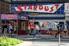 Stardust Diner (ho_hokus) Tags: 2019 fujix20 fujifilmx20 manhattan nyc newyorkcity diner stardustdiner