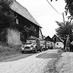 Grand Tour 2019 Day 20 (1 of 44) (MSR:GRT™©) Tags: croatia 2cv worldmeeting samobor barbour offroad raid vgs citroën