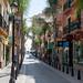 Calle España Fuengirola