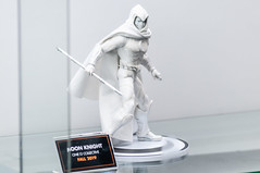 Moon Knight (misterperturbed) Tags: nycc nycc2019 newyork newyorkcomiccon newyorkcomiccon2019 moonknight mezco mezcoone12collective one12collective