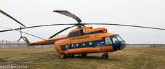 CCCP-22186 Aeroflot Mil Mi-8 Hip (Niall McCormick) Tags: oleg antonov state aviation museum kyiv kiev ukraine cccp22186 aeroflot mil mi8 hip helicopter
