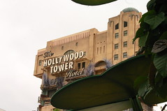 "The Hollywood Tower in Disney California Adventure • <a style=""font-size:0.8em;"" href=""http://www.flickr.com/photos/28558260@N04/48847294922/"" target=""_blank"">View on Flickr</a>"