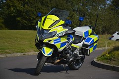FX66 ADO (S11 AUN) Tags: lincolnshire police bmwr1200rt motorcycle rpu roads policing unit traffic bike 999 emergency fx66ado