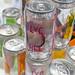 Lychee Getränk in der Dose