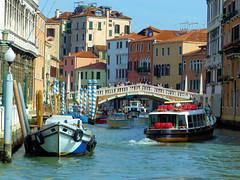 P1960641 (alainazer) Tags: venezia venise italia italie italy ville city citta eau acqua water bâtiment building architecture