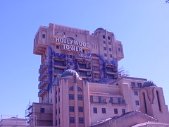 "The Hollywood Tower Hotel at Disney California Adventure • <a style=""font-size:0.8em;"" href=""http://www.flickr.com/photos/28558260@N04/48847405292/"" target=""_blank"">View on Flickr</a>"