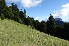 Hike to Mont Saint-Eynard