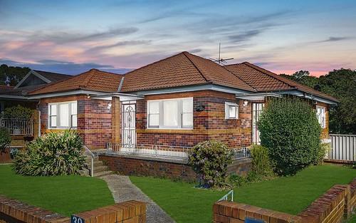 39 Burgess St, Beverley Park NSW 2217