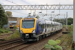 331009 (Gronk 08) Tags: 331009 northern trains longport stokeontrent staffordshire emu