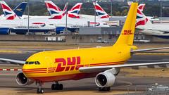 Airbus A300B4-622R(F) D-AEAI EAT Leipzig (William Musculus) Tags: london heathrow airport aviation plane airplane lhr egll spotting william musculus daeai eat leipzig airbus a300b4622rf dhl bcs qy a300600f a300600rf