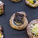 Gourmand Pastries - Plunderteilchen mit verschiedenen Motiven - Happy New Year