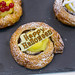 Gourmand Pastries - Happy Halloween Plunderschnecke