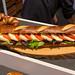 XXL-Sandwich