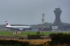 British Airways A319 G-EUPJ - BEA Retro Jet (Mark_Aviation) Tags: british airways a319 geupj bea retro jet ba a319131 131 airbus european passenger plane aircraft special livery paint scheme classic