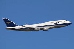 G-BYGC - LHR (B747GAL) Tags: boac british airways retro lhr heathrow egll gbygc