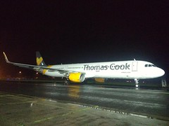 G-TCDE A321 Thomas Cook (corrydave) Tags: gtcde a321 thomascook shannon
