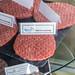 Rangeland 100% reines Rindfleisch Bratlinge zur Burgerzubereitung
