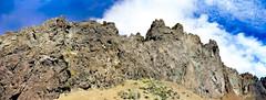 Smith Rock (jeandelalune) Tags: smith rock oregon mountain panorama