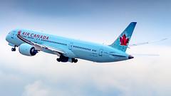 Boeing 787-9 Dreamliner C-FRSA Air Canada (William Musculus) Tags: london heathrow airport aviation plane airplane lhr egll spotting william musculus cfrsa air canada boeing 7879 dreamliner ac aca