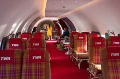 N8083H L-1649 Starliner (Irish251) Tags: n8083h l1649 starliner twa hotel jfk new york airport constellation