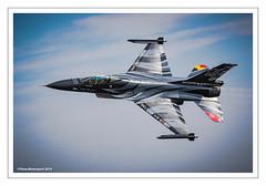 GENERAL DYNAMICS F-16A MLU FIGHTING FALCON (Chris (Thanks for 83000 Views)) Tags: generaldynamicsf16amlu darkfalcon fightingfalcon fa101 sabcagd fab31sm349smocu 10wgkleinebrogel forceaeriennebelge fab belgianairforce baf belgianaircomponent royalinternationalairtattoo riat2018 riat18 raffairford gloucestershire england 2018 aviation aircraft aeroplane aviationphotography canoneos7dmkii canon canonf46f56islusm100400mm planemotorsport2014 planemotorsport2015 planemotorsport2016 planemotorsport2017 planemotorsport2018 planemotorsport2019
