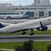 Delta Air Lines N718TW Boeing 757-231 Winglets cn/28486-869