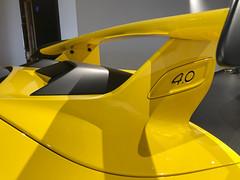 Yellow 4.0 (syf22) Tags: car auto motor motorcar motorised automobile autocar automotor vehicle porsche porscheclubgb porscheclubgbregion2 911 flatsix flat6 flatsixengine boxerengine 991 gt3 porsche911991gt3 racingyellow 40 4litres tail tailgate wing rear rearengine rearend aerofoil yellow yellowmellow