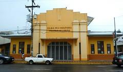 Limon, Costa Rica - Teatro de Limon (Stabbur's Master) Tags: cruising cruise carnivalcruiseline centralamerica costarica limon casadelacultura teatrodelimon