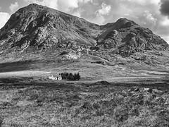 Lagangarbh Cottage (JaneTurner68) Tags: langangarbhcottage glencoe lochaber scottishhighlands scotland canon sx70