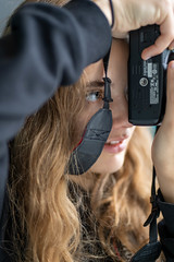 Photographe (JC-Betapixel) Tags: photographe portrait oeil sonyalpha7