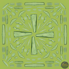 Photomontage of arranged diatoms under the microscope (drmarkusmicroscopy) Tags: microscope microscopy biology science polarizedlight lab laboratory art scienceart color colour sciart ecology scientist microbiology nature biodiversity photography naturephotography drmarkusmicroscopy microscopepics research microworld diatom photomontage pond pondlife