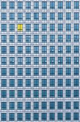 One yellow window (paulbnashphotography (ARPS)) Tags: architecture architecturephoto architecturephotography buildings street streetphotography streetphoto windows canary canarywharf capital capitalcity london londonbaby londonphoto londoncitycapital londoncity londonstreetphotography abstract square rectangle colour fuji paulbnash paulbnashphotography