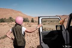Cap Fémina Aventure 2019 | Étape 1