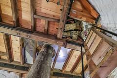 Holgate Windmill, September 2019 - 06 (nican45) Tags: mill xt2 shaft 1024 wideangle yorkshire september holgate dustfloor mirrorless fujifilm windmill 22092019 2019 york hwps 1024mm 22september2019 csc fuji fujinon holgatewindmill xf1024mmf4rois england unitedkingdom