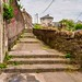 BLAIR'S HILL [STEPPED TERRACE FROM BLARNEY STREET DOWN TO SUNDAY'S WELL ROAD]-157086