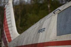 IMGP0539 (ferm93) Tags: abandoned öde övergivet moody flygplan