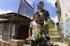 _O2A0166 (JauaMiranda) Tags: cosecha maíz caracas venezuela chávez siembra