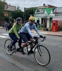 Open Streets DC 2019 Tandem (Mr.TinDC) Tags: washingtondc dc georgiaavenue openstreets friends people cyclists bike bicycle biking tandem ricky bikeeveryday