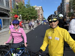 Open Streets DC 2019 (Mr.TinDC) Tags: shira washingtondc dc openstreets georgiaavenue people friends cyclists me ted mrtindc