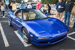 Targa (Hunter J. G. Frim Photography) Tags: supercar colorado acura honda nsx v6 blue manual japanese rare targa hondansx acuransx
