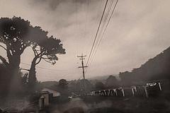 moody (astro twilight) Tags: stables california wetplate barn shamrock