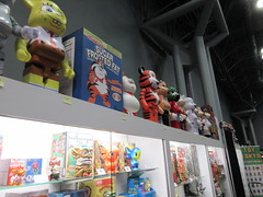 2019 NYC Comic Con Javits Center Toy Tokyo Booth 4441 (Brechtbug) Tags: 2019 nyc comic con interior jacob javits center toy tokyo booth lower east side 2nd ave collectable figures toys action figure japan japanese anime vinyl pop culture popular funko stuff gallery art asian asia custom kidrobot kid robot