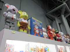 2019 NYC Comic Con Javits Center Toy Tokyo Booth 4440 (Brechtbug) Tags: 2019 nyc comic con interior jacob javits center toy tokyo booth lower east side 2nd ave collectable figures toys action figure japan japanese anime vinyl pop culture popular funko stuff gallery art asian asia custom kidrobot kid robot